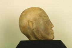Speckstein 30x30x15 cm Steinderweisheit